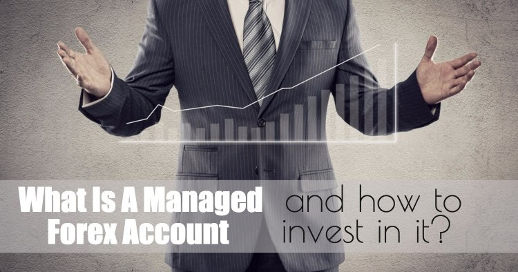 Forex managed accounts for us citizens